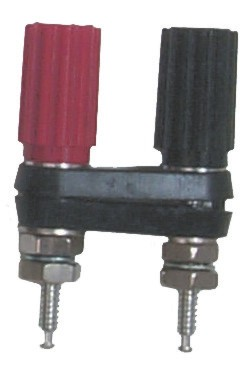 Dual Binding Post