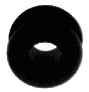 "RUBBER GROMMETS 25 HH SMITH 2188 9//16/"" ID 1-1//16/"" OD FITS 1//16/"" PANEL"