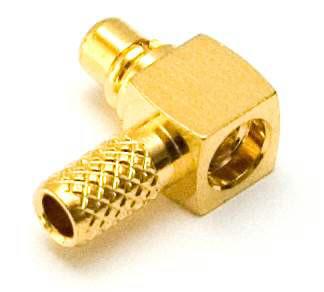 MMCX Plug