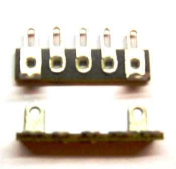 Miniature Terminal Strips