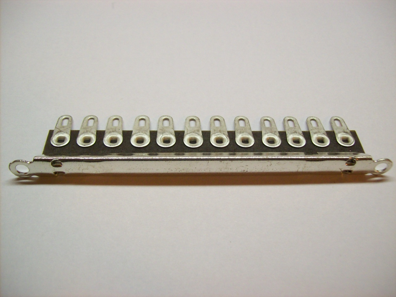 Solder Lug Terminal Strip with Base